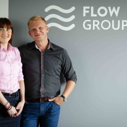 FLOW GROUP-PS LC